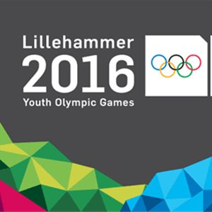 youth olympics logo