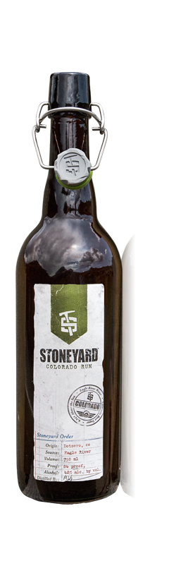 Stoneyard Distillery's Batch 22.