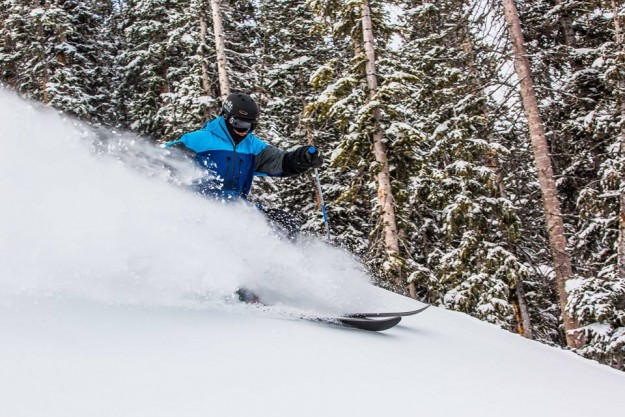beaver creek powder