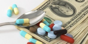 high cost of prescription drugs
