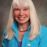 State Rep. Diane Mitsch Bush, D-Steamboat Springs.