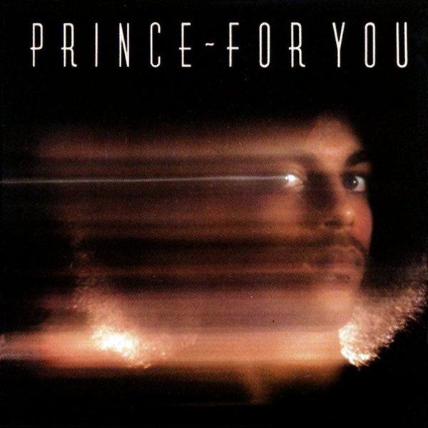 """Prince """"For You""""."""