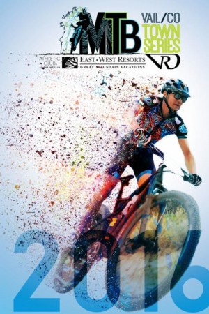 vail mountain bike series