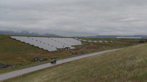 eagle county solar