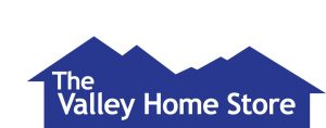 valley home store logo