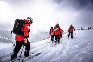 vail ski patrol