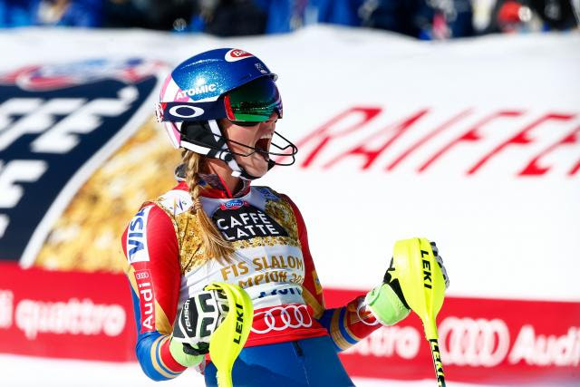 shiffrin wins gold