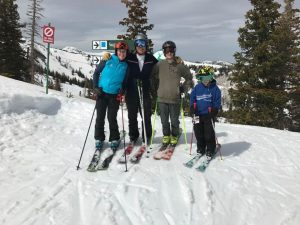 deer valley skiing