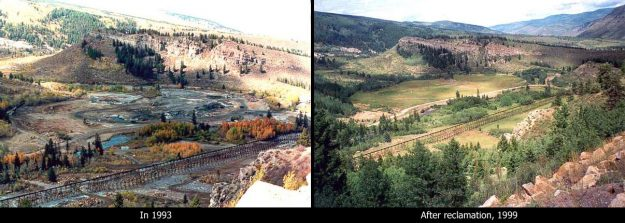 eagle mine epa success story