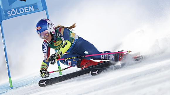 shiffrin fifth in soelden