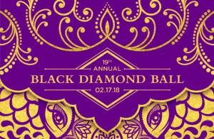 Black Diamond Ball
