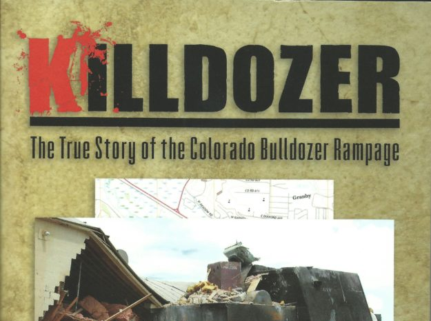 killdozer cover cropped