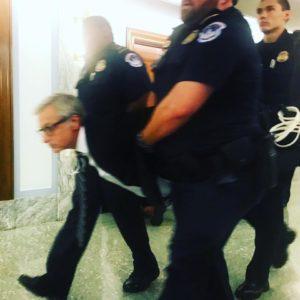 menconi arrest