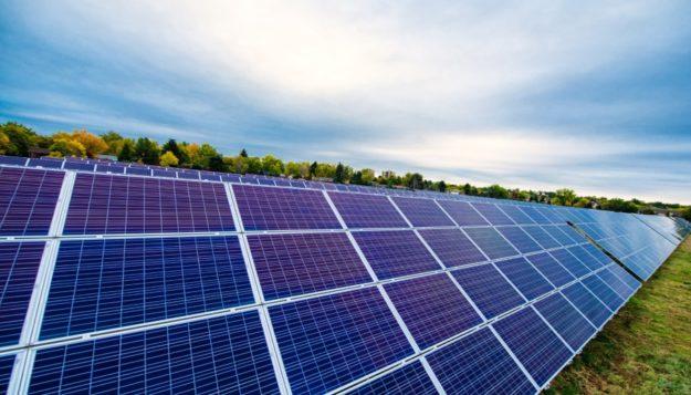 Xcel solar power