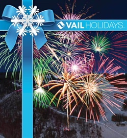 New snow rolls in as Vail holiday celebration ramps up for New Year's Eve - Real Vail