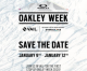 Several storms aimed at Vail just in time for first Oakley Week snow event