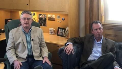 Colorado Republicans say backlash over transportation fees may help at polls
