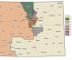Preliminary redistricting plan would make CD3 more Republican, CD7 more competitive